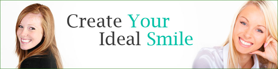 Create Your Ideal Smile